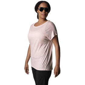 Houdini Activist Tee Dame in the mood nude